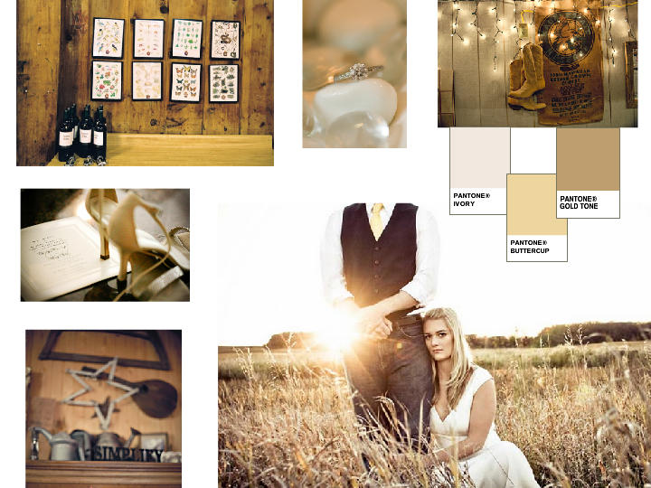 Country Cowgirl Country Cowgirl Pantone