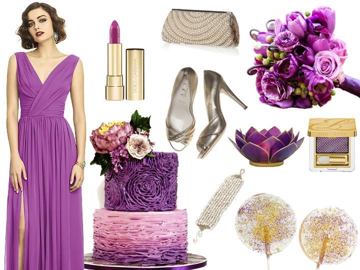 Wedding Inspiration Styleboard App