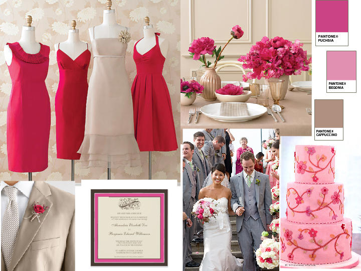 Fuschia And Orange Wedding Invitations: Carece's Blog: We Offer Quality Tents In A Variety Of