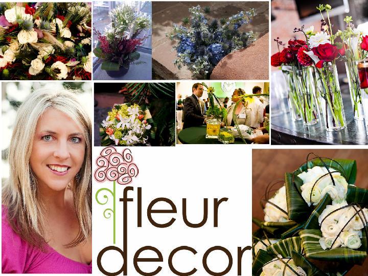 34eb997286f26 fleur decor business profile PANTONE WEDDING Styleboard The Dessy Group