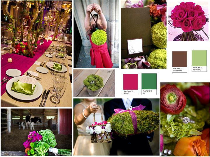 Best Brown And Pink Wedding Ideas - Styles & Ideas 2018 - sperr.us